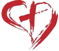 heart cross